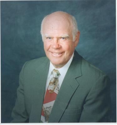 Bill Toalson