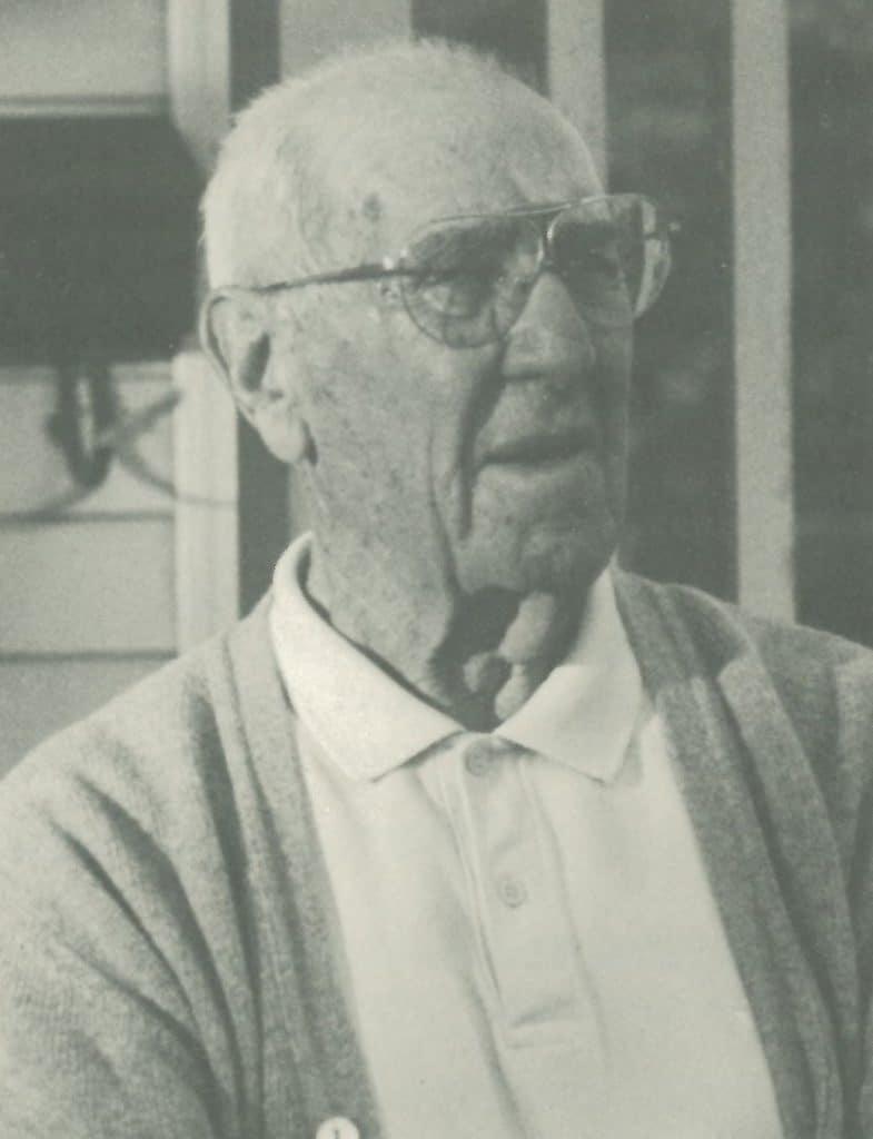 Dave Truffelli