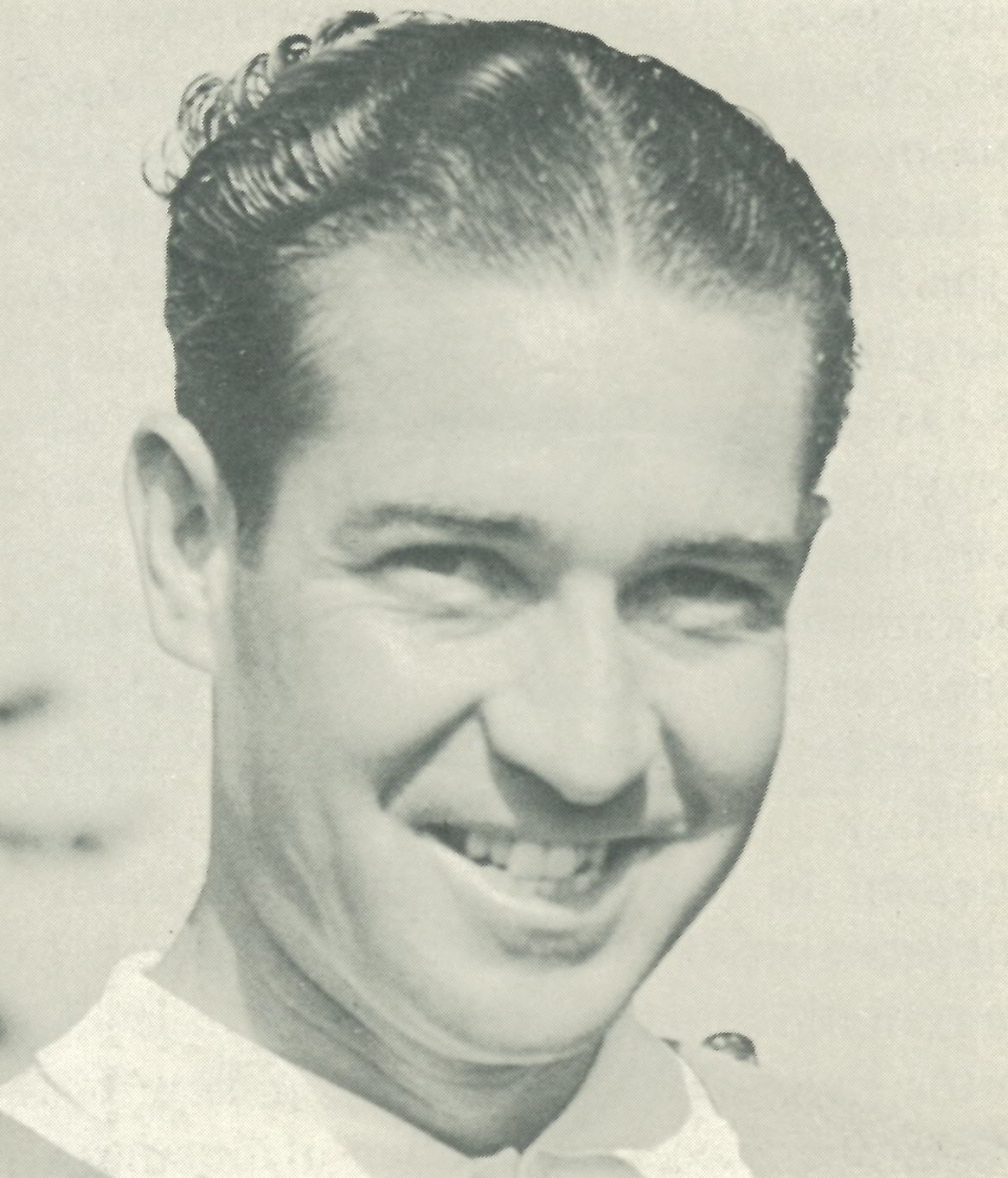 Dick Metz