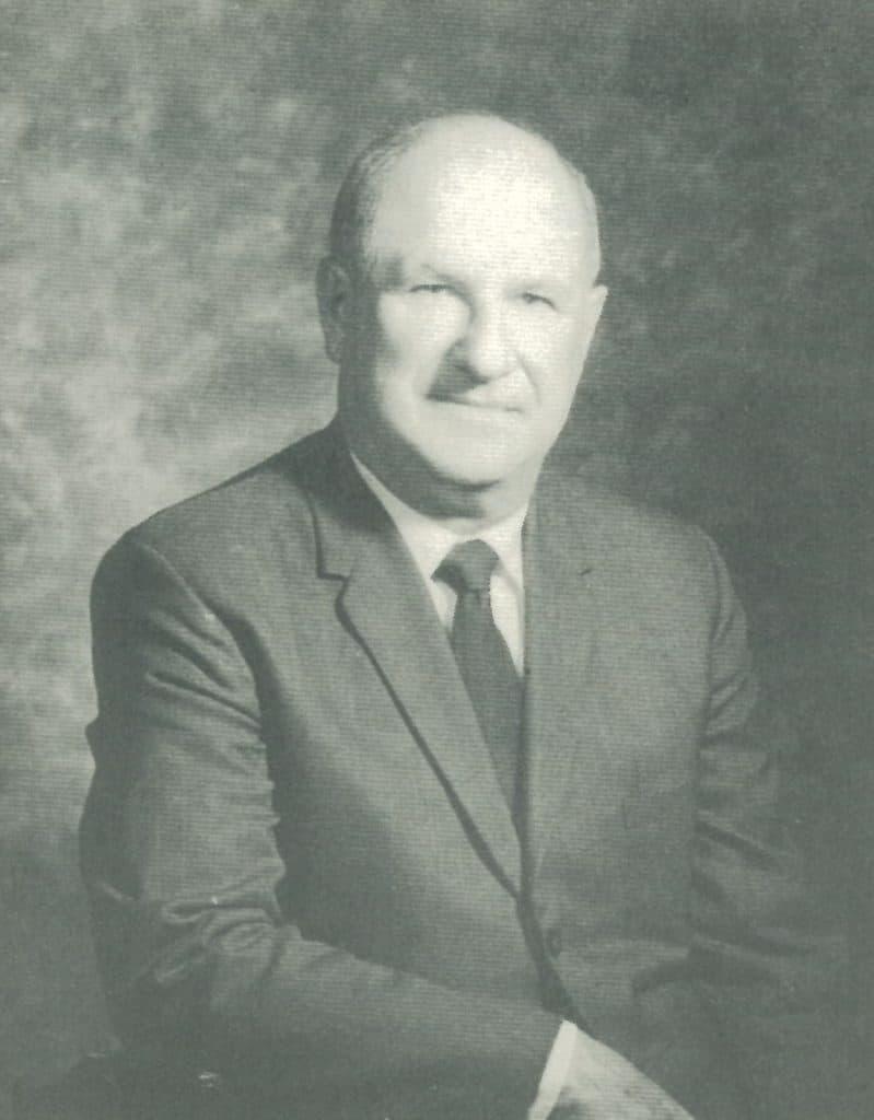 Ed Skradski
