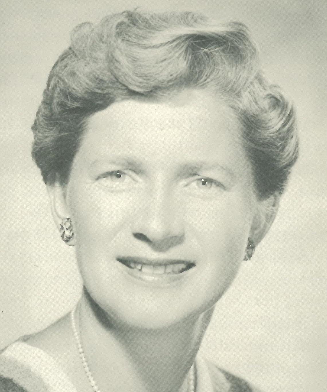 Marilynn Smith