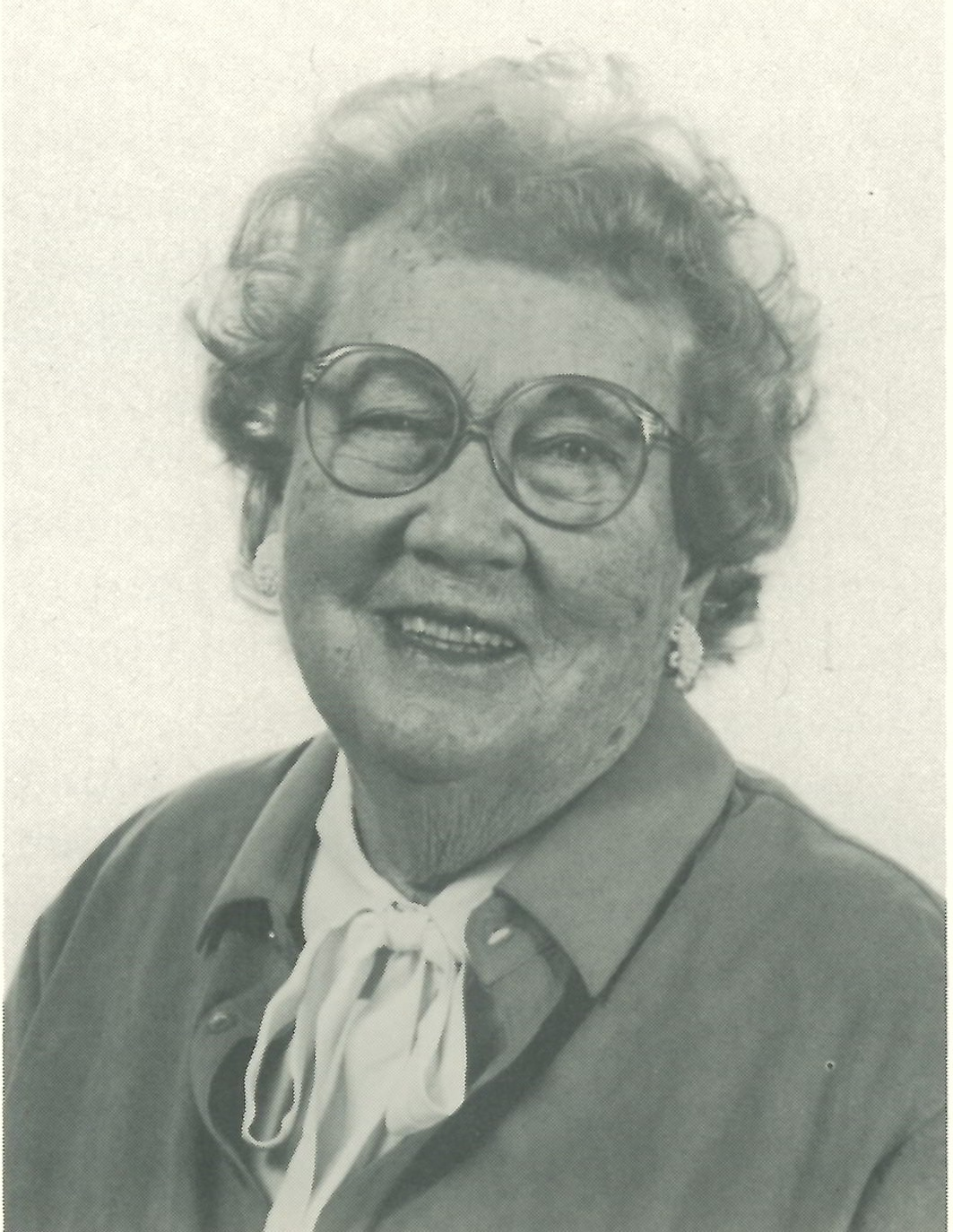 Nadine Harrison
