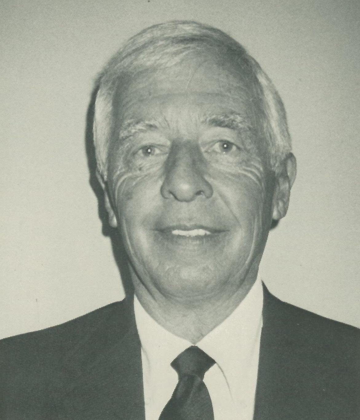 Virgil Parker